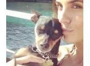 """Elisabetta Canalis incinta Brian Perri"": indizi conferma gossip"