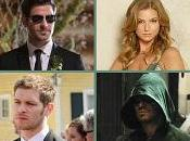 SPOILER Revenge. Originals, Arrow, Grimm, Chicago Reign