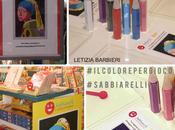 Workshop creativo bambini colore gioco