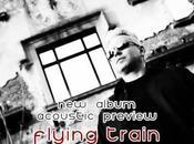 FabryGore McMillan maggio Paderno inizia tour Flying Train