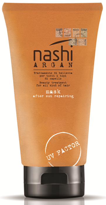 Nashi Argan, Linea Solari Estate 2014 - Preview