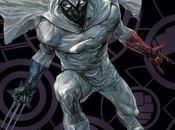 Moon Knight leggenda Khonshu