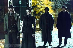 penny dreadful inizio 1