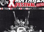 Matanza Festival!