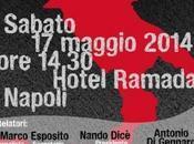 Briganti all'hotel Ramada: convegno, dibattito musica