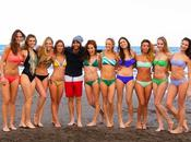 Calzedonia Ocean Girls, nuovo talent adventure