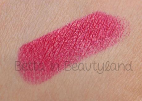 I'm Pupa Lipstick 407