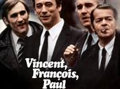 """""""Tre amici, mogli (affettuosamente) altre"""" Claude Sautet: malinconico ritratto della società francese primi anni settanta."""