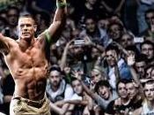 "Wrestling: anche John Cena venerdì sera ""finte botte"" PalaOlimpico"