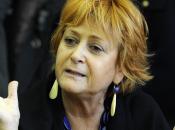 """Ilda Boccassini: """"Dopo l'affidamento Berlusconi ricevuto proiettili"""""""