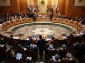 Lega araba nuovi equilibri vicino oriente