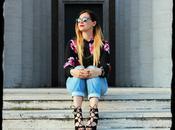 camicia fiori Fashion outfit