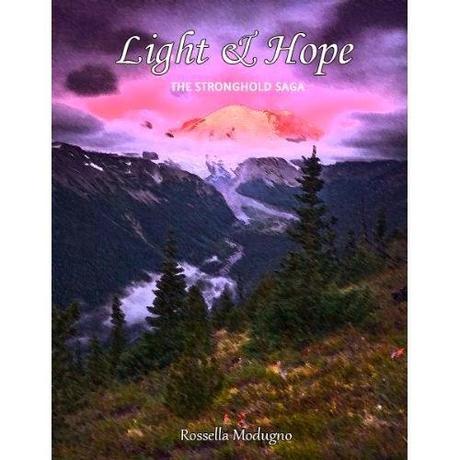 Light & Hope di Rossella Modugno