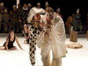 Pagliacci Leoncavallo Teatro Carlo