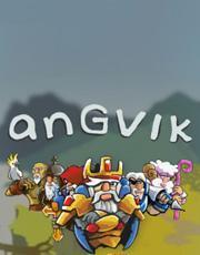 Cover Angvik
