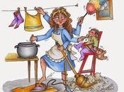 Lavori casa: metodo bruciare calorie Varie