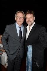 Harrison Ford;Russell Crowe