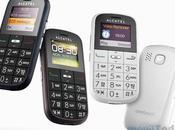 Simple Alcatel Touch Caratteristiche tecniche principali.