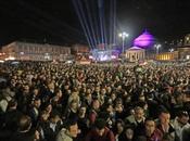 """Nutella Day, 100.000 Piazza Plebiscito. Mika: """"Piazza belle…"""""""
