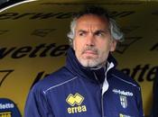 "Parma, Donadoni:"" Amauri decisivo, annata meravigliosa, Futuro? dico sara'…"""