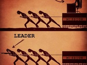 capo leader? Qual differenza?