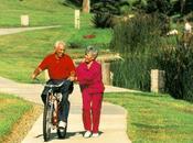 Sana alimentazione fare movimento vivere meglio lungo