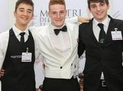Concorso Maestri dell'Espresso Junior-ecco vincitori