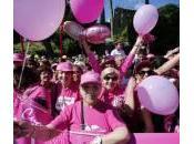 """""""Race cure"""", 70mila Roma alla corsa contro tumore seno (foto)"""