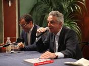 """""""GIRO D'ITALIA"""" Lugo. incontri BEPPE CONTI FRANCO CORDELLI"""