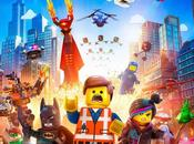 lego movie Phil Lord, Christopher Miller (2014)