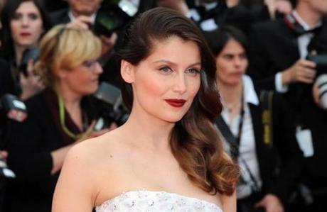 Letitia Casta - Cannes 2014