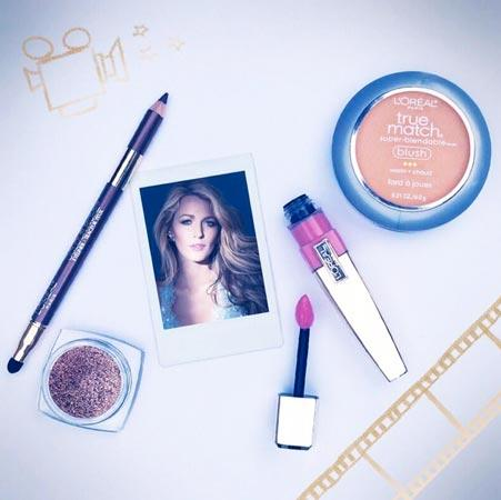 Get The Look - Blake Lively
