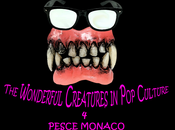Wonderful Creatures Culture(4): Pesce Monaco!