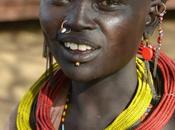 Popoli d'Africa: Toposa
