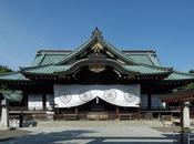 "visita santuario Yasukuni sulla manifestazione global, Europe"" Tokyo"