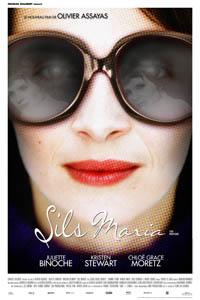Clouds of Sils Maria - Locandina