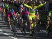 Giro d'Italia Notturno Terza Tappa Trionfo Quintana, Evans vince nella frazione meridionale nelle isole (tutti tempi..)