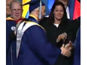 Walter Seaton Bunker, laurea lode anni (video)
