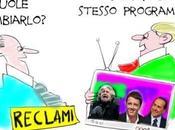 palincesto televisivo elezioni europee