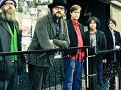DRIVE TRUCKERS Shepherd's Bush Empire Londra 13/05/14