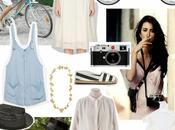 "Movie Style Penelope Cruz ""Vicky Cristina Barcelona"""