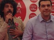 """Europee, Tsipras Milano: """"Possiamo essere terza forza Europa"""""""
