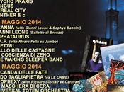 Cosa accaduto Riviera Prog Festival 2014