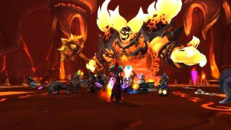 I migliori raid boss di World of Warcraft