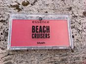 Essence BEACH CRUISERS blush