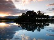 Lago della Burrida tramonto-PN- Danilo Rommel