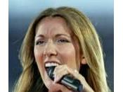 Celine Dion torna album live
