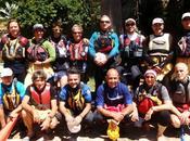 Prima sessione corso FICK Istruttori kayak mare...