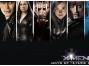 """X-Men Giorni futuro passato. curiosità """"mutanti"""""""