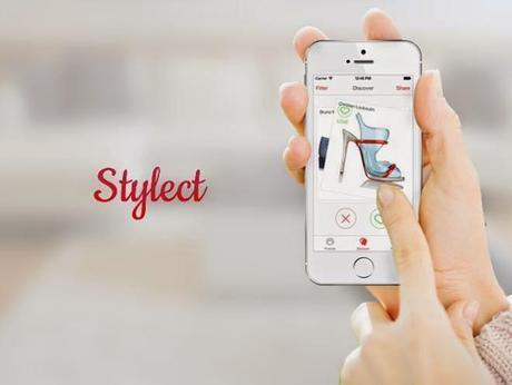 Stylect, la migliore app del momento